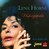 Unforgettable - 4 Classic LPs [ORIGINAL RECORDINGS REMASTERED] 2CD SET