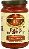 Rao's Homemade Pizza Sauce -- 13 oz - 2 pc