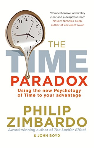 The Time Paradox Pdf