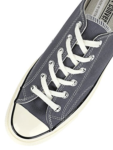 Converse Mens Chuck Taylor All Star 70 Ox Sneakers (us 10.5 D (m), 159625c, Lavender / Grey)