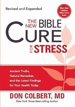 New Bible Cure Stress Remedies ebook