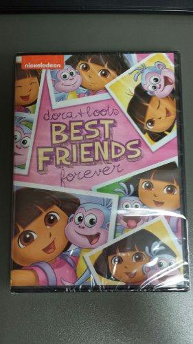 Dora the Explorer: Dora & Boots Best Friends Forever DVD (Dora And Boots Best Friends Forever)