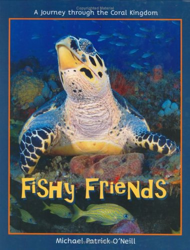 Download Fishy Friends: A Journey Through the Coral Kingdom PDF