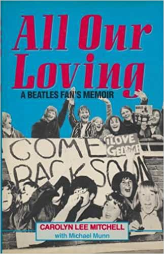 all our loving a beatles fans memoir