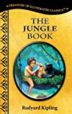 Image of The Jungle Book-Treasury of Illustrated Classics Storybooks Collection