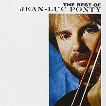 Best of Jean-Luc Ponty by Jean-Luc Ponty (2009-12-01)