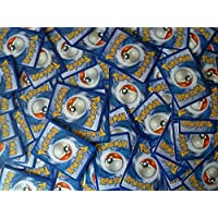 Pokemon 100 Cartas comunes español