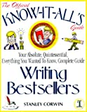 Writing Bestsellers, Stanley J. Corwin, 088391011X