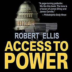 Access to Power Audiobook