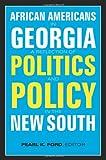 African Americans in Georgia, , 0881461849