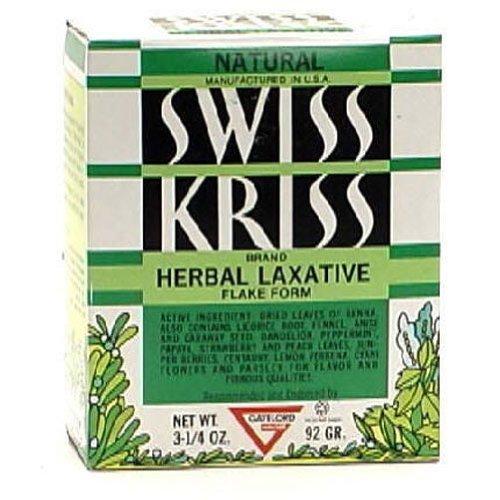 Moderne produits Swiss Kriss Box Flake 3,25 oz