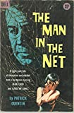img - for The Man in the Net book / textbook / text book