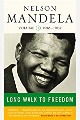 Long Walk To Freedom Vol 1: 1918-1962 Paperback