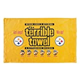 Pittsburgh Steelers Got Rings Terrible Towel 6x Super Bowl Champions