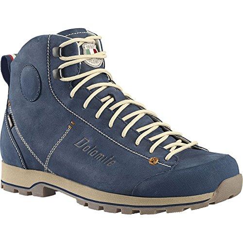 54 Gtx Hight Blue Mens Trekking New Dolomite Shoes 6qZadPx6