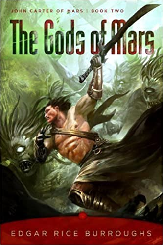 The Gods Of Mars Pdf