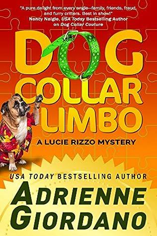 book cover of Dog Collar Limbo
