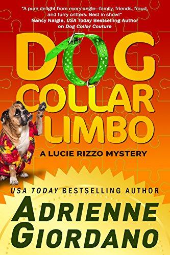 Dog Collar Limbo (A Lucie Rizzo Mystery Novella 2.5)