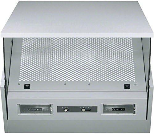 Electrolux efi60021s integrado campana gris: Amazon.es: Grandes ...