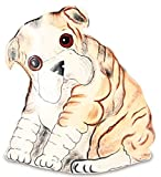 american bulldog puppies for sale - Rescue Me Now Pavilion Gift, English Bulldog Puppy Vase, 7-1/2-Inch Tall