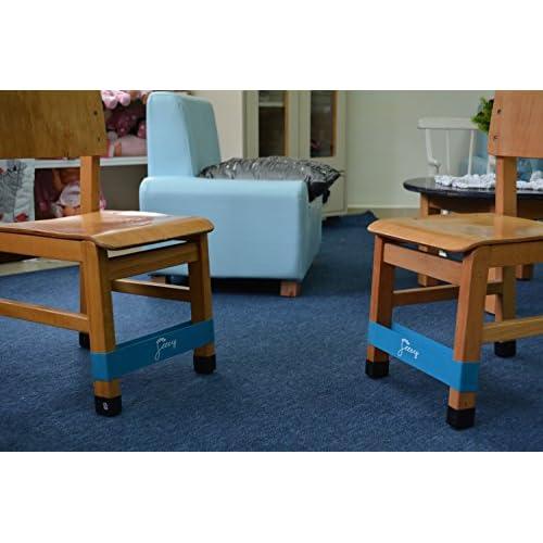 Marvelous Delicate Bouncy Kick Chair Bands For Fidgety Kids And Short Links Chair Design For Home Short Linksinfo