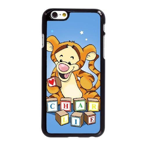 Tigrou XY80US4 coque iPhone 6 6S 4,7 pouces de mobile cas coque P0UC2L4NG