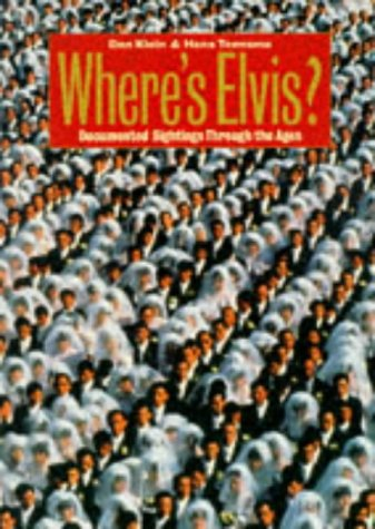 Where's Elvis? Documented Sightings Prove That He Lives
