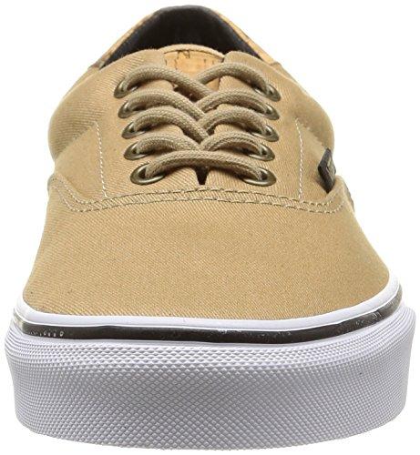 Incense Twill Era U Twill Vans Cork 59 Adulto Sneakers Beige Unisex Cork UBwp1q
