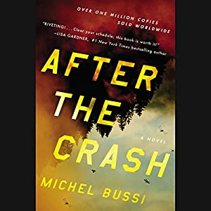 After the Crash Audiobook