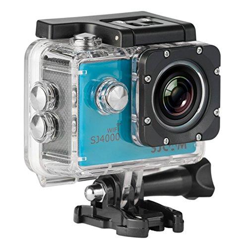 SJCAM SJ4000 Waterproof Case - 8