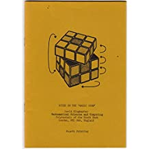 Notes on the Magic Cube