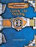 Dungeons & Dragons - Guide du Maître