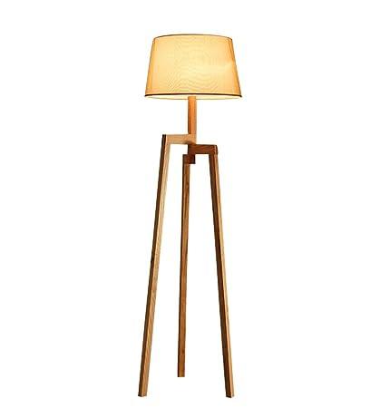 HCJLDD JCRNJSB® Lámparas de pie, lámparas de pie Simples de ...