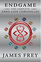 Endgame: The Complete Zero Line Chronicles (Endgame: The Zero Line Chronicles) Paperback