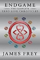 Endgame: The Complete Zero Line Chronicles (Endgame: The Zero Line Chronicles)