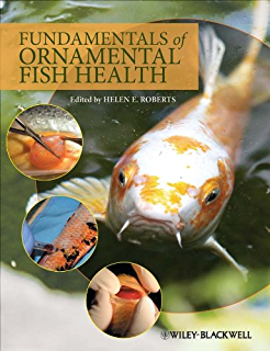 Fish disease diagnosis and treatment 2 edward j noga amazon customers who bought this item also bought fandeluxe Gallery