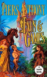 Amazon roc and a hard place xanth no 19 9780812534863 faun games xanth no fandeluxe PDF