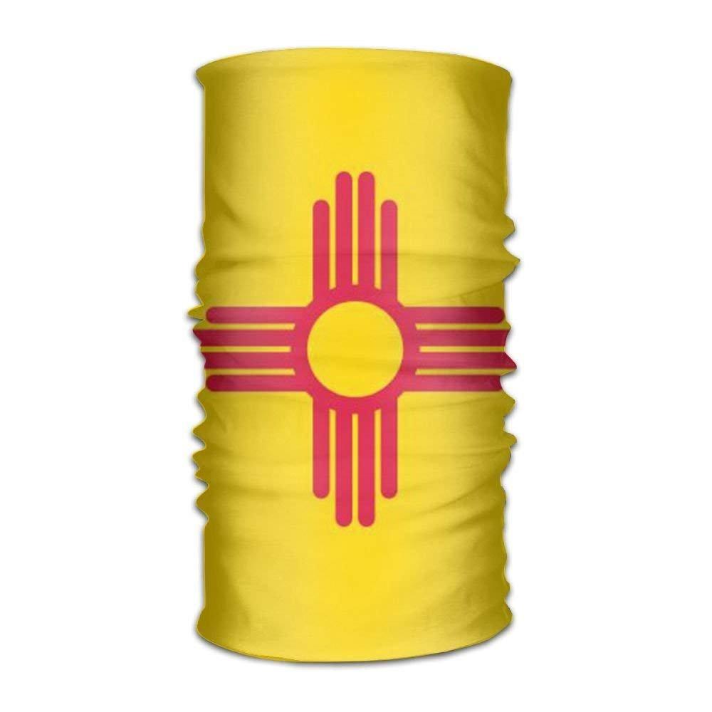 Usvbzd コロラド州旗 マジックヘッドウェア スカーフ ヘッドバンド バンダナ マスク ネックゲートル ヘッドラップ マスク 汗止めバンド   B07H664WZN