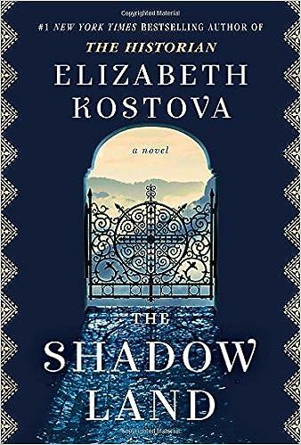 Image result for elizabeth kostova shadow land