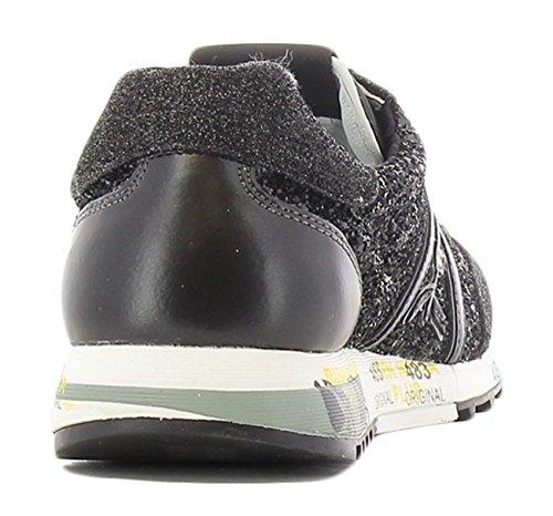 LUCY W2506 LUCY Donna Premiata Sneaker z6xUqzSFwC