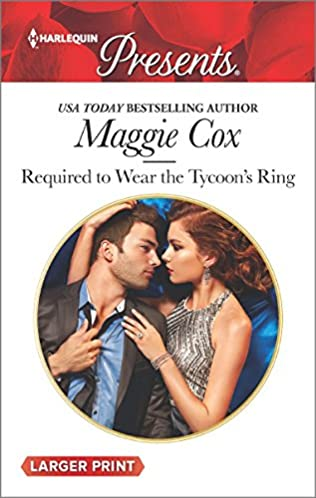 book cover of Required to Wear the Tycoon\'s Ring