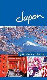 Guide Bleu Japon par Guide Bleu