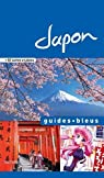 Guide Bleu Japon par Bleu