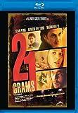 21 Grams (21 grammes) [Blu-ray] (Bilingual)