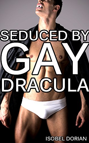 Seduced by Gay Dracula -