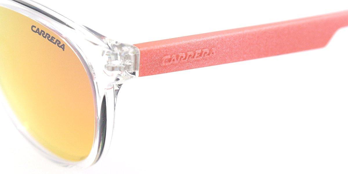 Silver Black Mirror Carrera Lunettes de soleil Carrerino 12 Pour Enfants Black