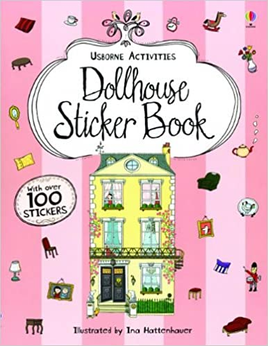 ;BETTER; Dollhouse Sticker Book (Usborne Activities). features examine giving rated Steer Memories their 51CTfY0MpkL._SX384_BO1,204,203,200_