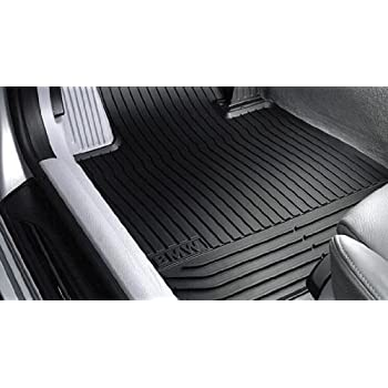 Amazon Com Bmw Carpeted Floor Mats 2008 128i Amp 135i