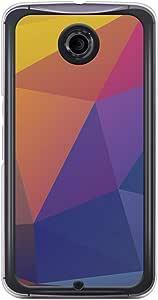 Loud Universe LG G5 Love Valentine Valentine 197 Transparent Edge Case - Pink/Purple