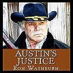 Austin's Justice | Ron Washburn